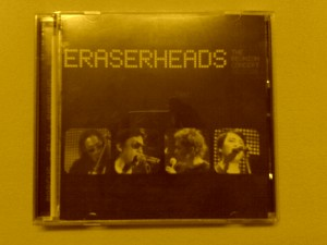 eraserheads reunion CD