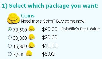 fishville-coins