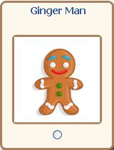 ginger-man