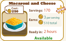 macaroni-n-cheese