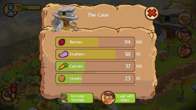 the-croods-cave-increase-storage
