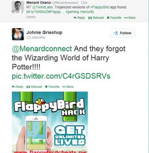 flappy-bird-cheats-twit-spam