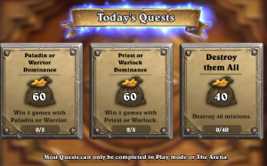 hearthstone-arena-class-quest-matchup